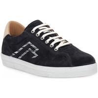 Παπούτσια Άνδρας Χαμηλά Sneakers Frau AMALFI BLU LATTE Blu