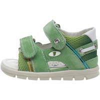 Παπούτσια Παιδί Σανδάλια / Πέδιλα Falcotto 1500749 03 Πράσινος