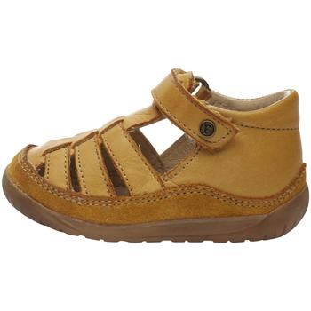 Παπούτσια Παιδί Σανδάλια / Πέδιλα Falcotto 1500726 01 καφέ