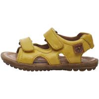 Παπούτσια Παιδί Σανδάλια / Πέδιλα Naturino 0502430 01 Κίτρινος