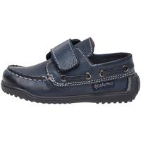 Παπούτσια Παιδί Derby Naturino 2013091 01 Μπλε