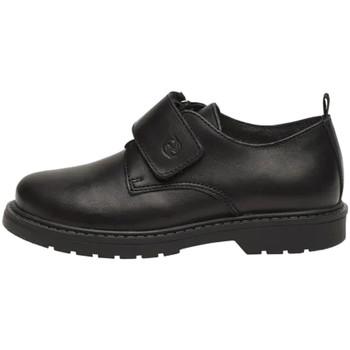 Παπούτσια Παιδί Derby Naturino 2013205 01 Μαύρος