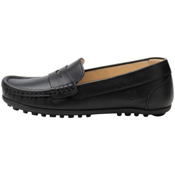 Παπούτσια Παιδί Μοκασσίνια Naturino 2013960 61 Μαύρος