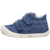 Παπούτσια Παιδί Ψηλά Sneakers Naturino 2012904 54 Μπλε