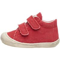 Παπούτσια Παιδί Ψηλά Sneakers Naturino 2012904 54 το κόκκινο
