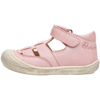 Παπούτσια Παιδί Σανδάλια / Πέδιλα Naturino 2013292 04 Ροζ