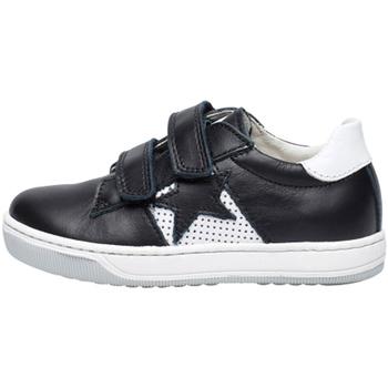 Παπούτσια Παιδί Sneakers Naturino 2014897 01 Μαύρος