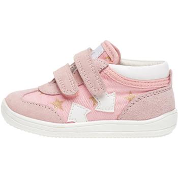 Παπούτσια Παιδί Sneakers Naturino 2014916 02 Ροζ