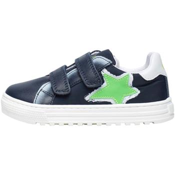 Παπούτσια Παιδί Sneakers Naturino 2015163 01 Μπλε