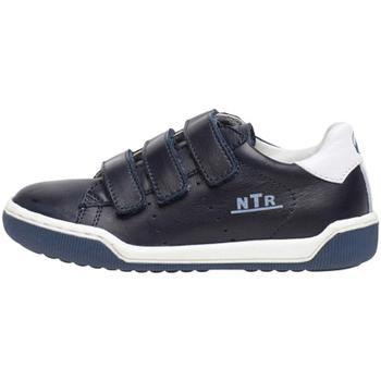 Παπούτσια Παιδί Sneakers Naturino 2014896 01 Μπλε