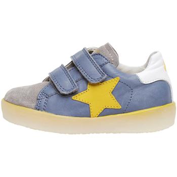 Παπούτσια Παιδί Sneakers Naturino 2014773 01 Γκρί