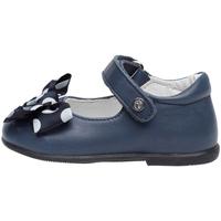Παπούτσια Παιδί Μπαλαρίνες Naturino 2014721 01 Μπλε