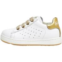 Παπούτσια Παιδί Χαμηλά Sneakers Naturino 2013500 02 λευκό