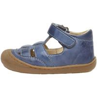 Παπούτσια Παιδί Σανδάλια / Πέδιλα Naturino 2013292 01 Μπλε