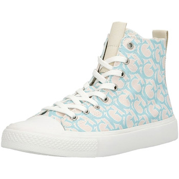 Ψηλά Sneakers Guess FL5ERH FAL12