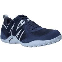 Παπούτσια Άνδρας Χαμηλά Sneakers Merrell J598439 Μπλε