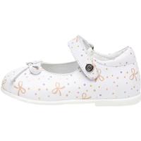 Παπούτσια Παιδί Μπαλαρίνες Naturino 2012962 23 λευκό