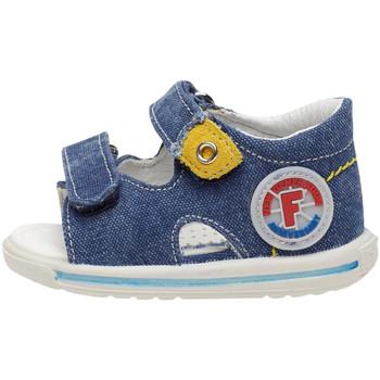 Παπούτσια Παιδί Σανδάλια / Πέδιλα Falcotto 1500824 01 Μπλε