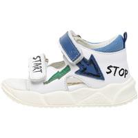 Παπούτσια Αγόρι Σανδάλια / Πέδιλα Falcotto 1500865 01 λευκό
