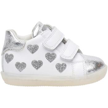Παπούτσια Παιδί Ψηλά Sneakers Falcotto 2014709 01 λευκό