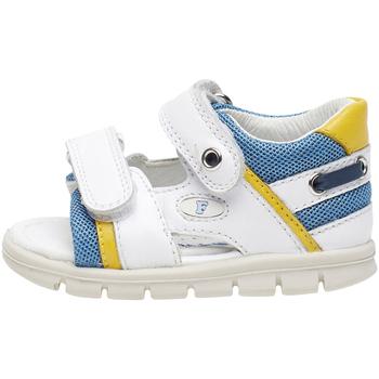 Παπούτσια Παιδί Σανδάλια / Πέδιλα Falcotto 1500822 01 λευκό