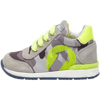 Παπούτσια Παιδί Sneakers Falcotto 2014939 02 Γκρί