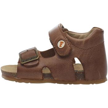 Παπούτσια Παιδί Σανδάλια / Πέδιλα Falcotto 1500737 01 καφέ
