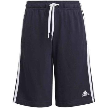 Υφασμάτινα Παιδί Μαγιώ / shorts για την παραλία adidas Originals GN4026 Μπλε