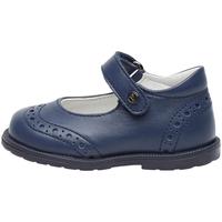 Παπούτσια Παιδί Μπαλαρίνες Falcotto 2014103 04 Μπλε