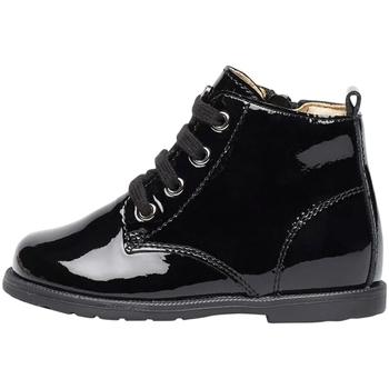 Παπούτσια Παιδί Μπότες Falcotto 2014111 02 Μαύρος