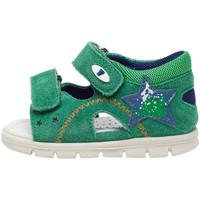 Παπούτσια Παιδί Σανδάλια / Πέδιλα Falcotto 1500837 02 Πράσινος