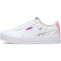 Παπούτσια Παιδί Sneakers Puma 375090 λευκό