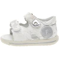 Παπούτσια Παιδί Σανδάλια / Πέδιλα Falcotto 1500696 04 λευκό