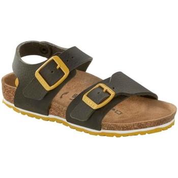 Παπούτσια Παιδί Σανδάλια / Πέδιλα Birkenstock 1015754 Πράσινος