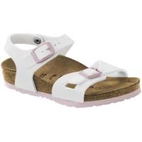 Παπούτσια Παιδί Σανδάλια / Πέδιλα Birkenstock 1017924 Ροζ