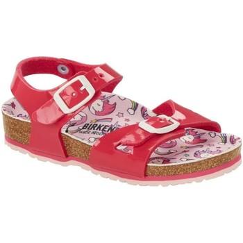 Παπούτσια Παιδί Σανδάλια / Πέδιλα Birkenstock 1018862 Ροζ