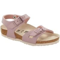 Παπούτσια Παιδί Σανδάλια / Πέδιλα Birkenstock 1019114 Ροζ