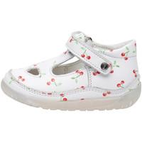 Παπούτσια Παιδί Σανδάλια / Πέδιλα Falcotto 2013358 14 λευκό