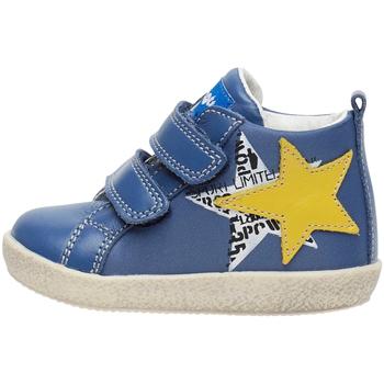 Παπούτσια Παιδί Sneakers Falcotto 2014690 01 Μπλε