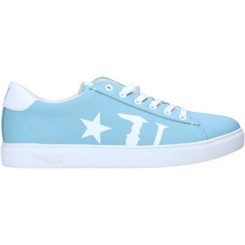 Παπούτσια Γυναίκα Sneakers Trussardi 79A00308 Μπλε