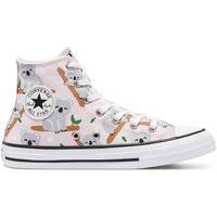 Παπούτσια Παιδί Sneakers Converse 671100C Ροζ