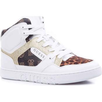 Ψηλά Sneakers Guess FL5JS2 FAL12