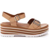 Παπούτσια Γυναίκα Σανδάλια / Πέδιλα Stonefly 213920 καφέ