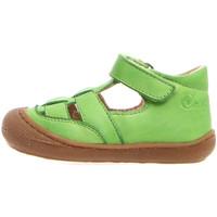 Παπούτσια Παιδί Σανδάλια / Πέδιλα Naturino 2013292 01 Πράσινος