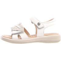 Παπούτσια Παιδί Σανδάλια / Πέδιλα Naturino 502731 03 λευκό