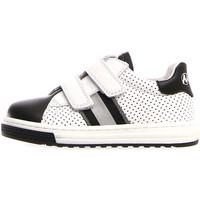 Παπούτσια Παιδί Sneakers Naturino 2014816 01 λευκό