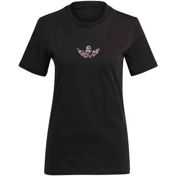 T-shirt με κοντά μανίκια adidas GN3043