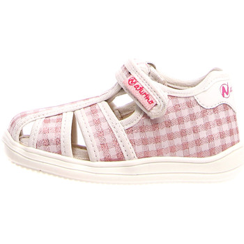 Παπούτσια Παιδί Σανδάλια / Πέδιλα Naturino 4000664 03 Ροζ