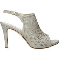 Παπούτσια Γυναίκα Σανδάλια / Πέδιλα Melluso HS825 Μπεζ