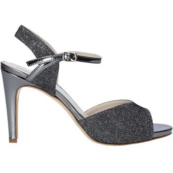 Παπούτσια Γυναίκα Σανδάλια / Πέδιλα Melluso HS853 Γκρί